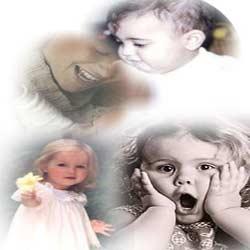 رفتار کودکان