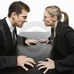 خانم ها آیا می دانید که چه چیزهایی شعله جنسی آقایون را خاموش خواهد کرد ؟؟