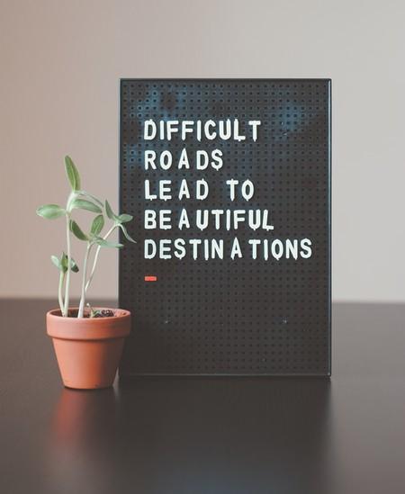 رشد و توسعه فردی, مربی رشد فردی, موانع مسیر رشد فردی