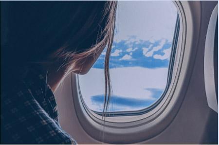 استرس و ناراحتی در هنگام پرواز, چگونه استرس پرواز را کنترل کنیم, نکاتی برای حفظ آرامش در طول پرواز
