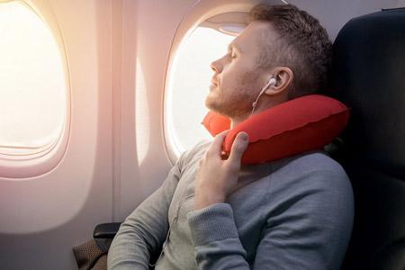 استرس و ناراحتی در هنگام پرواز, چگونه استرس پرواز را کنترل کنیم,اگر قبل از پرواز استرس دارید