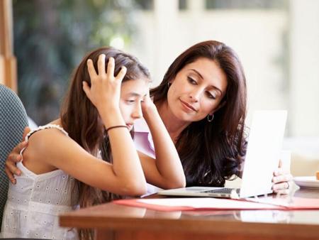 استرس مدرسه در نوجوانان ,راه های کاهش استرس در نوجوانان ,درمان استرس در نوجوانان