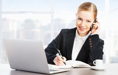 صحبت کردن با تلفن, صحبت کردن با تلفن به شیوه حرفه ای, صحبت کردن با تلفن به صورت حرفه ای