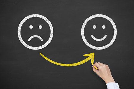 مثبت اندیشی و موفقیت,راه های مثبت اندیشی,موفقیت