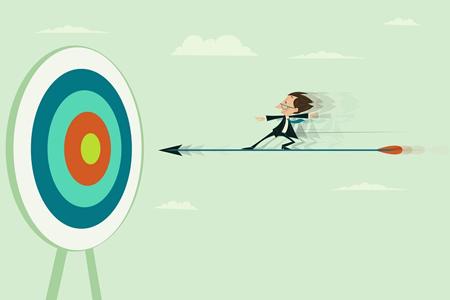 انواع هدف,آشنایی با انواع هدف,انواع هدف در زندگی