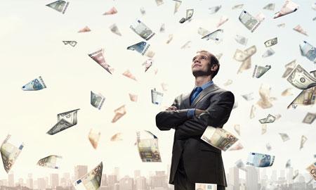 پولدار شدن,راه های پولدار شدن,کسب موفقیت