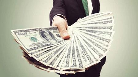 کسب موفقیت,پولدار شدن,راه های پولدار شدن