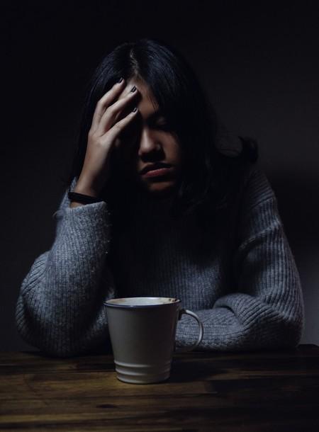 کلمات نشان دهنده افسردگی, عبارات نشان دهنده افسردگی, افسردگی چیست