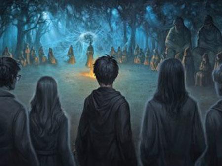 آيا مردگان همديگر را مي بينند,بعد از مرگ،عالم برزخ