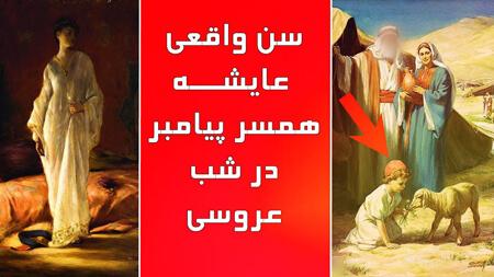 عایشه چندمین همسر پیامبر بود, بیوگرافی عایشه همسر حضرت محمد (ص), زندگی نامه عایشه همسر حضرت محمد (ص)