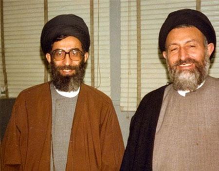 زندگینامه شهید بهشتی,زندگینامه محمد بهشتی,آیت الله بهشتی