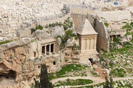 زندگینامه حضرت زکریا,حضرت زکریا,مقبره حضرت زکریا