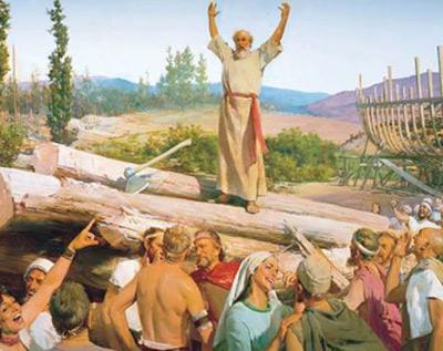 سام بن نوح,سام پیامبر,سام پسر نوح