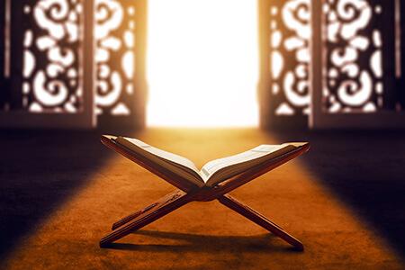 نامگذاری قرآن به نور, دلایل اینکه خداوند قرآن را نور نامید, علت نامگذاری قرآن به نور