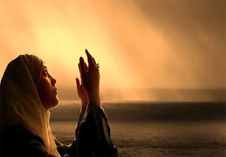 دعا,دعا برای آرامش روان و رفع غم,دعا کردن