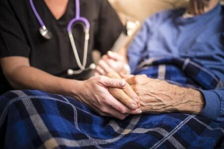 عوامل تاثیر گذار بر مرگ راحت, مرگ آسان, روش هایی برای آسان شدن مرگ