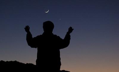 رویت هلال شوال,هلال رمضان,ماه رمضان