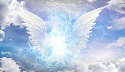 فرشتگان الهی,جنسیت فرشتگان,فرشتگان زن