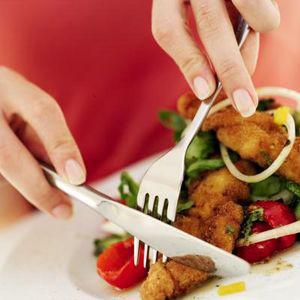 ,آداب غذاخوردن در احادیث