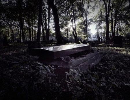 نبش قبر,حکم نبش قبر،حکم شرعي نبش قبر