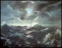 حضرت نوح,طوفان نوح