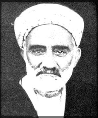 شیخ رجب علی خیاط,زندگینامه شیخ رجب علی خیاط,عکس شیخ رجب علی خیاط