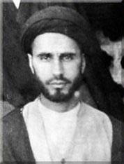 زندگینامه امام خمینی: