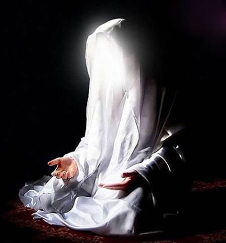 نماز شب,طریقه خواندن نماز شب,کیفیت نماز شب,طریقه نماز شب,فضیلت نماز شب,نحوه خواندن نماز شب