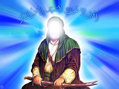 حضرت علی(ع),ویژگی های امام علی(ع),امام علی (ع)
