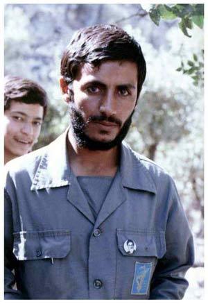 وصیت نامه شهید -حاج محمد ابراهیم همت