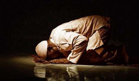 روشهای رفع نگرانی در اسلام,رفع نگران,رفع نگرانی با نماز خواندن