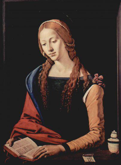 مريم مجدليه,مريم مجدليه که بود,زندگينامه مريم مجدليه