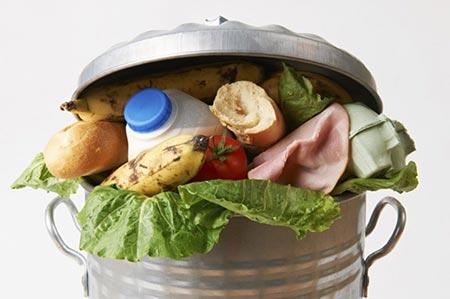 حکم دور ریختن غذاهای اضافی,دور ریختن غذاهای اضافی,احکام دور ریختن غذاهای اضافی
