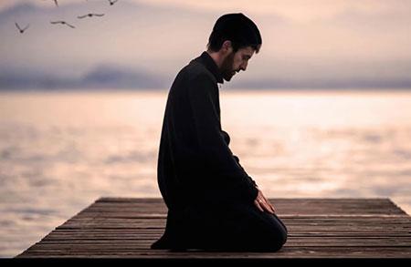 خواندن دعا در نماز,خواندن دعا در قنوت,خواندن دعا در سجده
