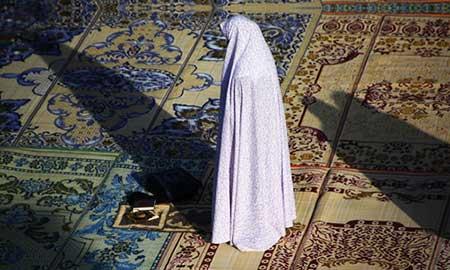 ذکر بعد از رکوع,احکام نماز,نماز خواندن