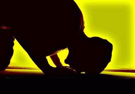 نماز شکسته,نحوه خواندن نماز شکسته,نیت نماز شکسته