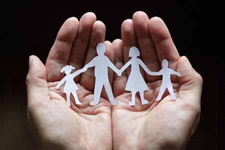دعا برای سر به راه شدن فرزند,دعا برای فرزندان نافرمان