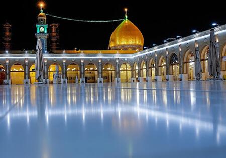 انواع نماز حاجت در مقام حضرت نوح, نماز در مقام حضرت نوح, مقام حضرت نوح کجاست