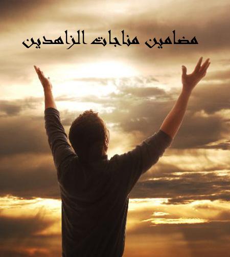 متن و ترجمه مناجات الزاهدین, فضایل مناجات الزاهدین, فضیلت مناجات الزاهدین