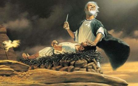 حضرت اسماعیل,زندگینامه حضرت اسماعیل,پدر حضرت اسماعیل