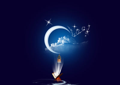 راز و نیاز با خدا,نیایش با خدا در ماه رمضان,عکس ماه رمضان