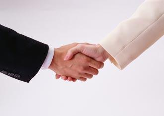 حکم دقیق دست دادن با نامحرم!