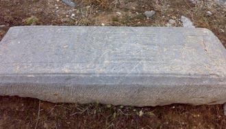 حکم پاگذاستن بر روی قبراموات را می دانید؟