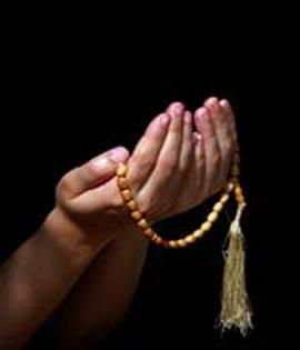 re1235 دعای قبل از نمازهاى فريضه در ماه رمضان