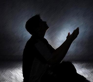 نماز شب,آداب نماز شب,فضیلت نماز شب,ثواب واندن نماز شب