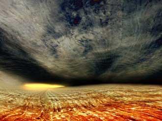 مردم در «عالم برزخ» چند دسته میشوند؟