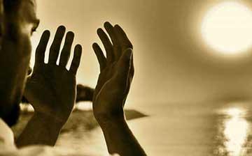 دعایی برای گشایش در کارهای روزمره,دعای رفع گرفتاری