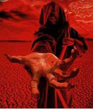 شیطان چیست,زندگی شیطان