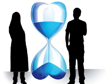 ازدواج موقت روشی موقت
