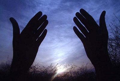 دعاي بيرون رفتن از خانه